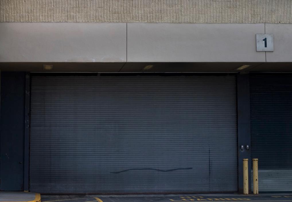 Attrayant Aarons Garage Doors