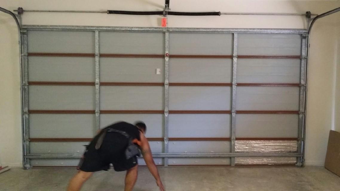 Beau Garage Door Repair 1