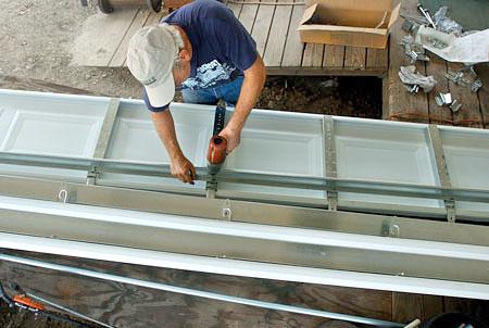 aarons garage doorsAarons Garage Door Service  Buy Garage Doors Around Nashville TN
