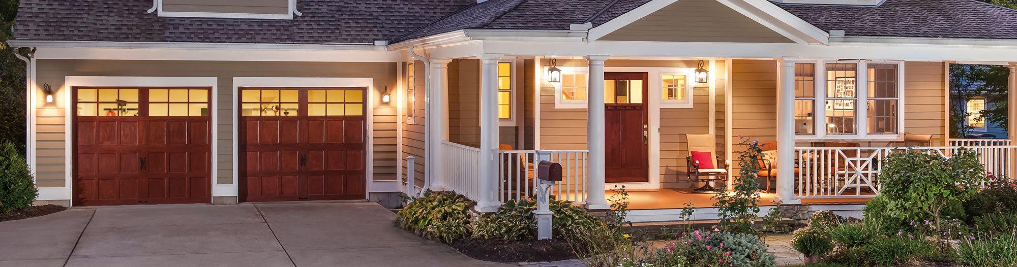 Aaron S Garage Door Service Buy Garage Doors Around