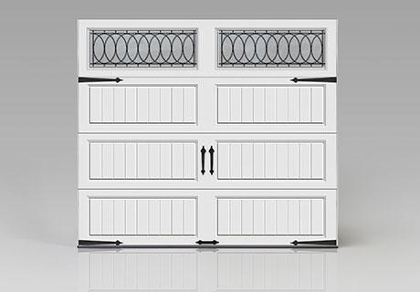 GALLERY® collection garage doors
