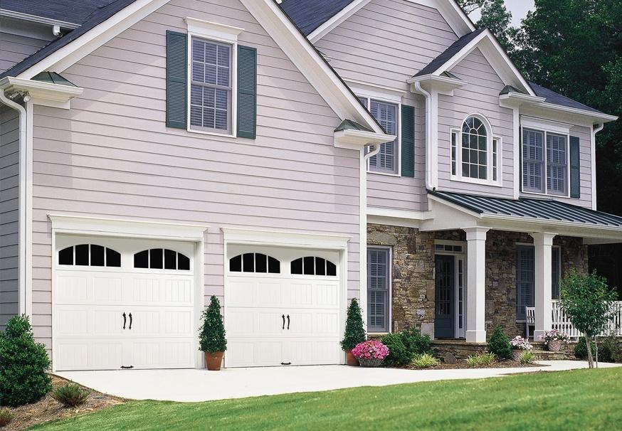 Clopay Premium Series Garage Doors For Sale Aaron S