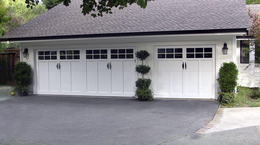 Buy Carriage House Garage Doors Aaron S Of Nashville Tn